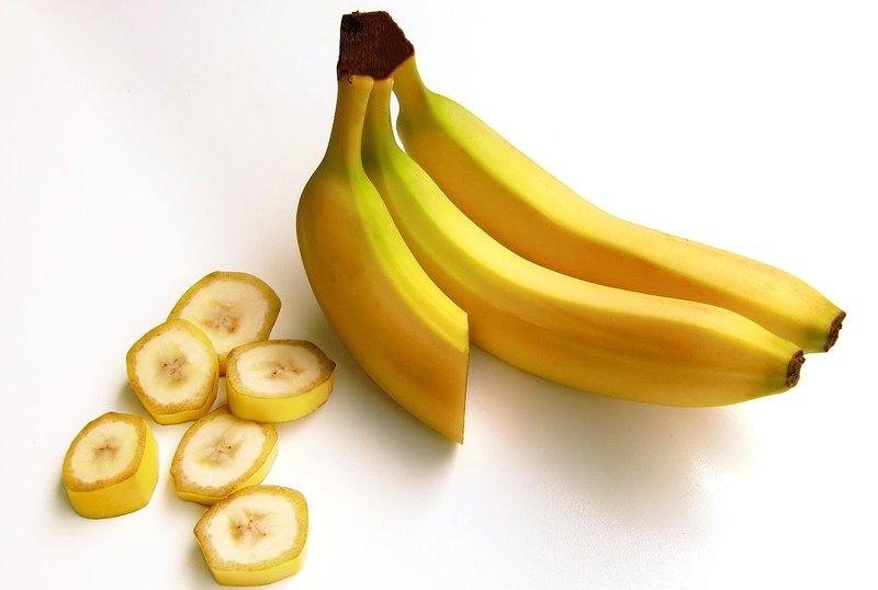 Фото бананов06