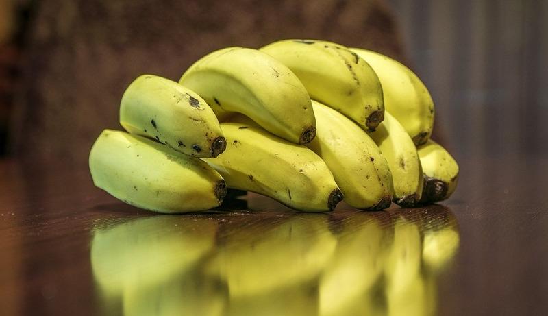 Фото мини-бананов