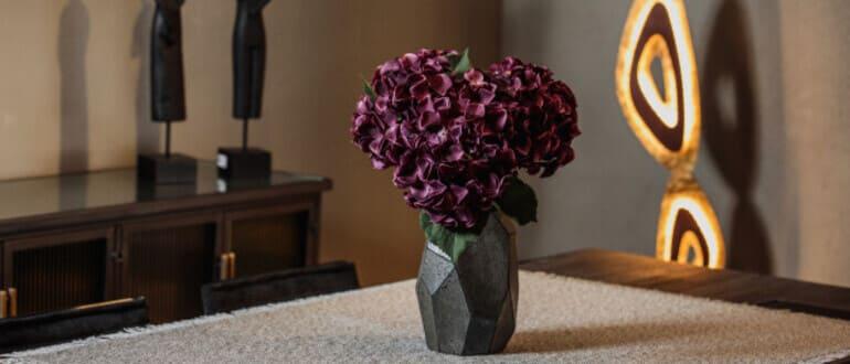Фото цветов в вазе_главная