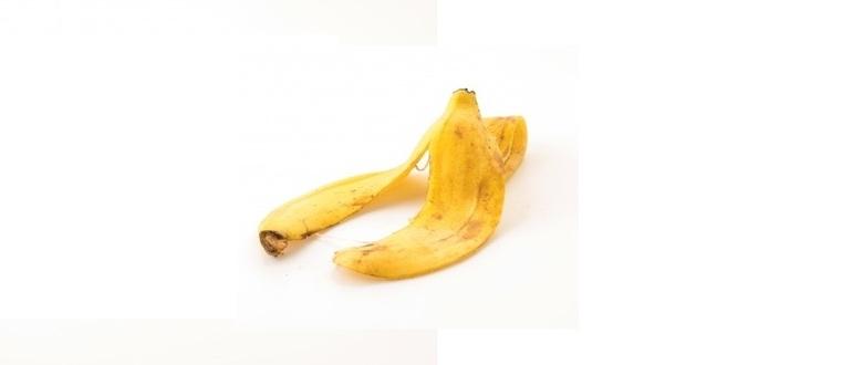 Фото банановой кожуры_главная